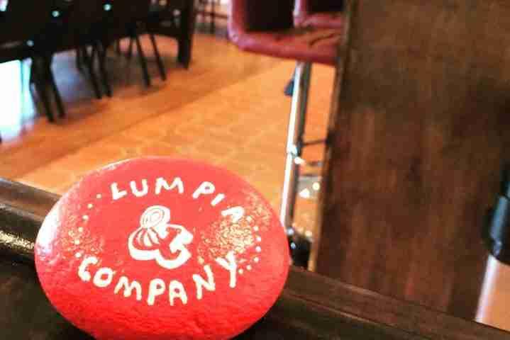 LumpiaPuff