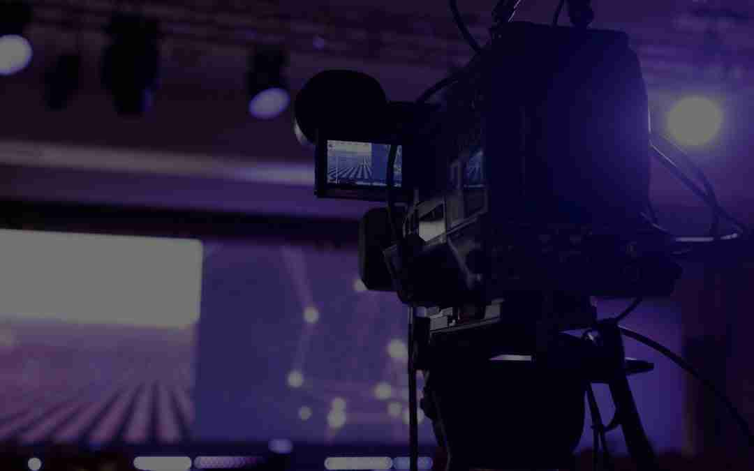 Our Live Streaming Equipment List for Churches