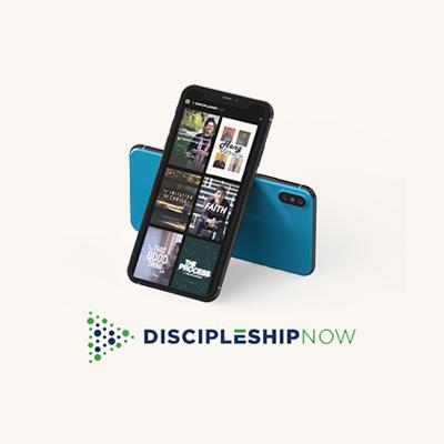 Discipleship Now