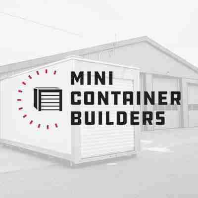 Mini Container Builders